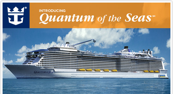 Introducing Quantum of the Seas (SM)