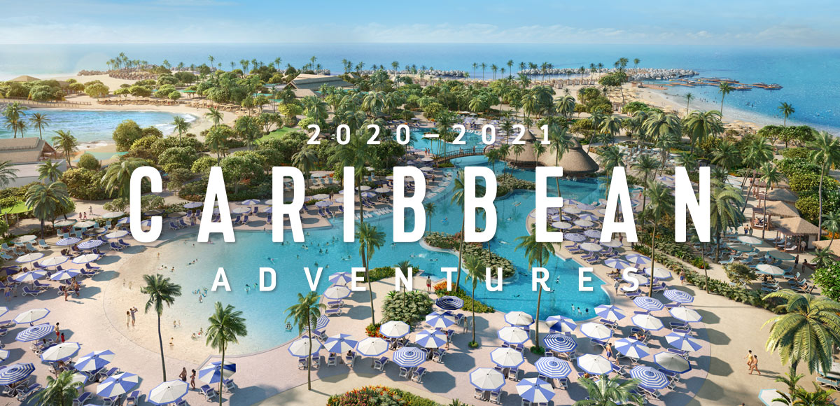 Caribbean Adventures Worth Leaving Your All-Inclusive For