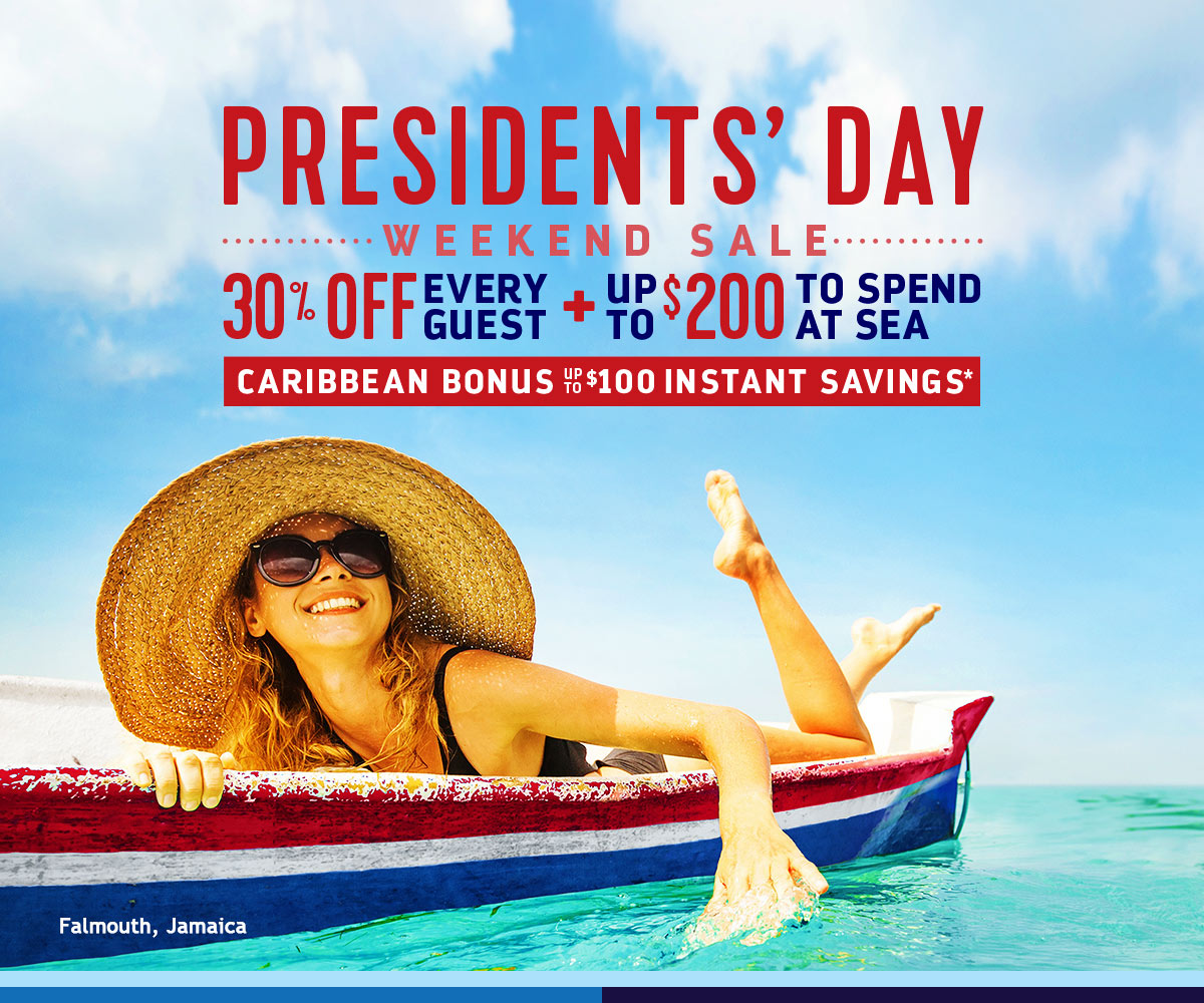 President 39 S Day Weekend Sale