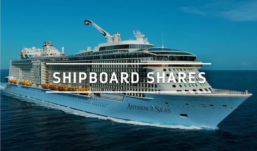 Shipboard Shares