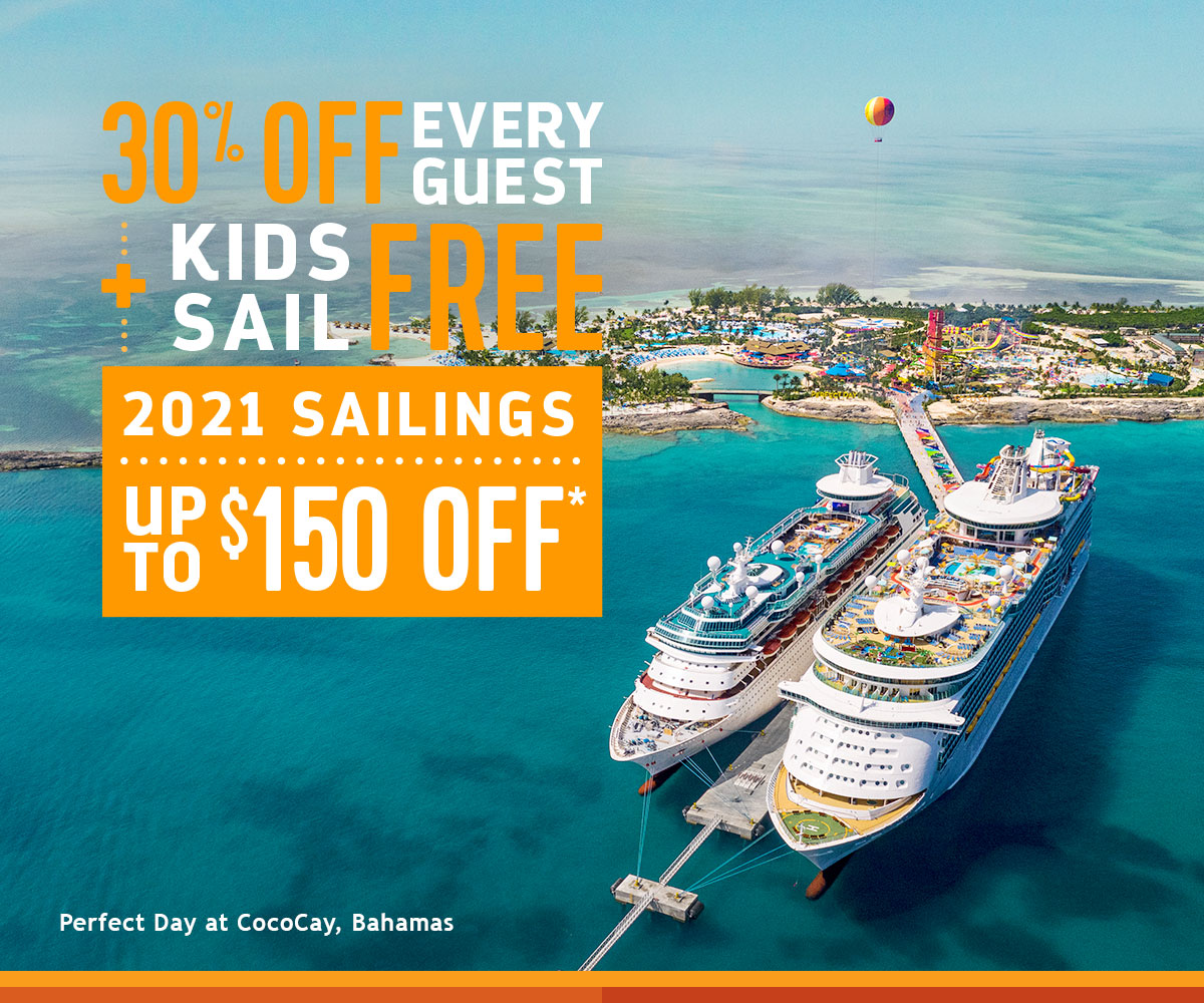 30% Off Every Guest