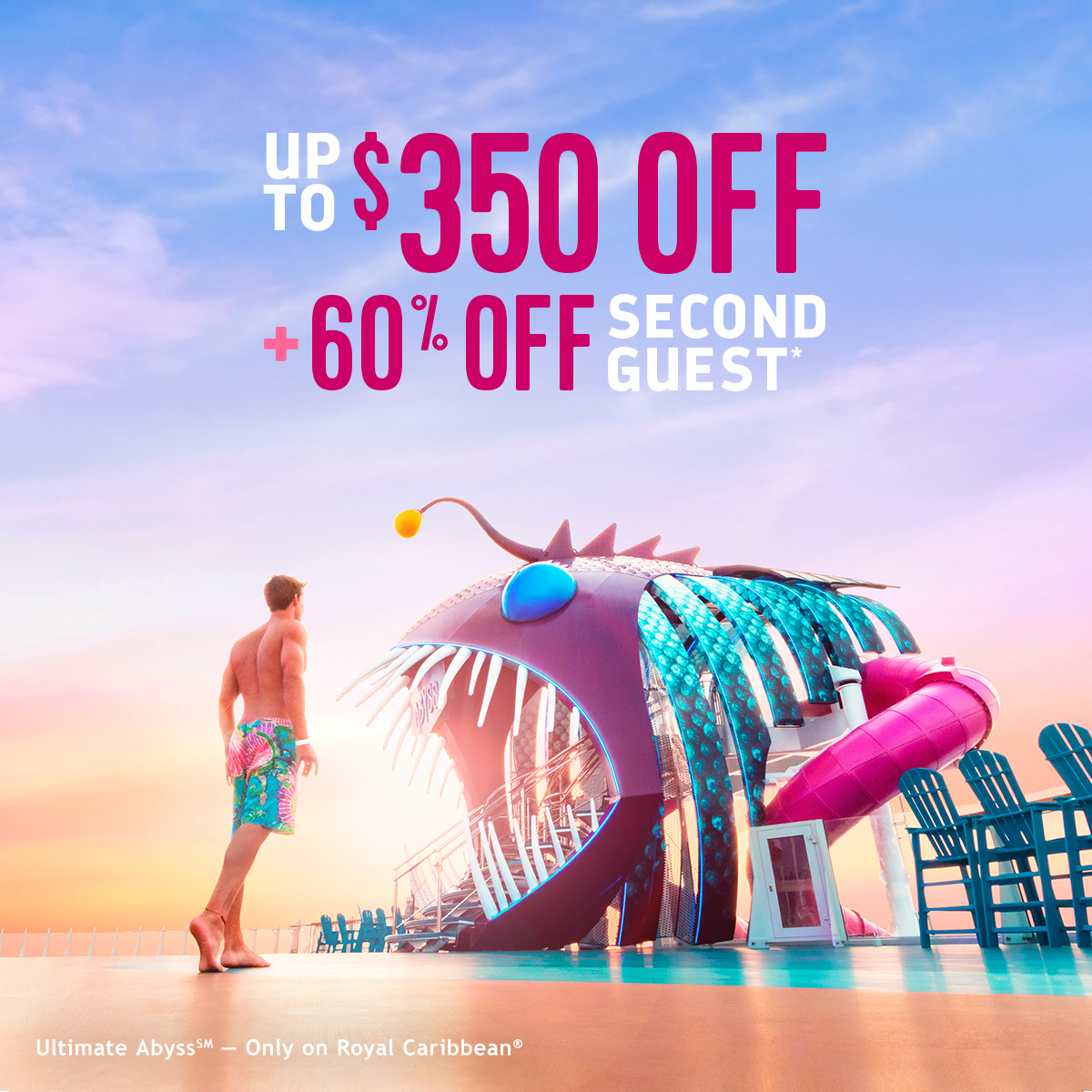 UP TO $350 OFF