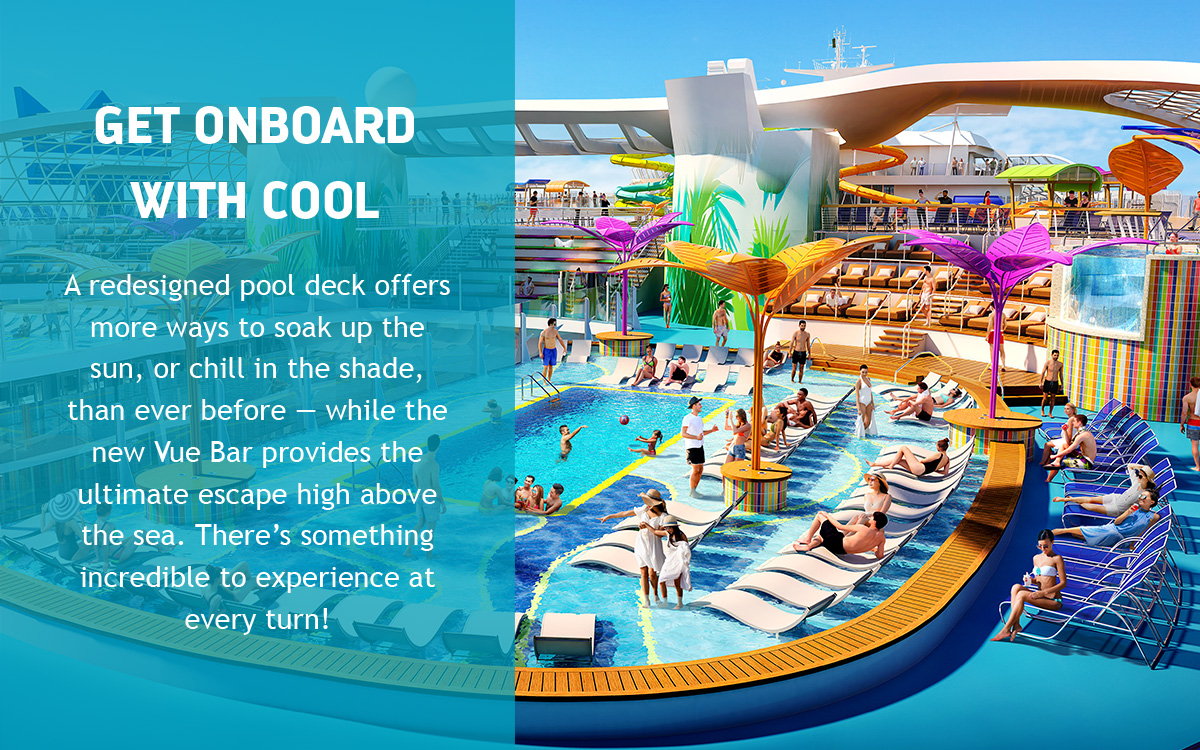 GET ONBOARD WITH COOL