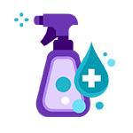 MEDICAL GRADE CLEANING STANDARDS