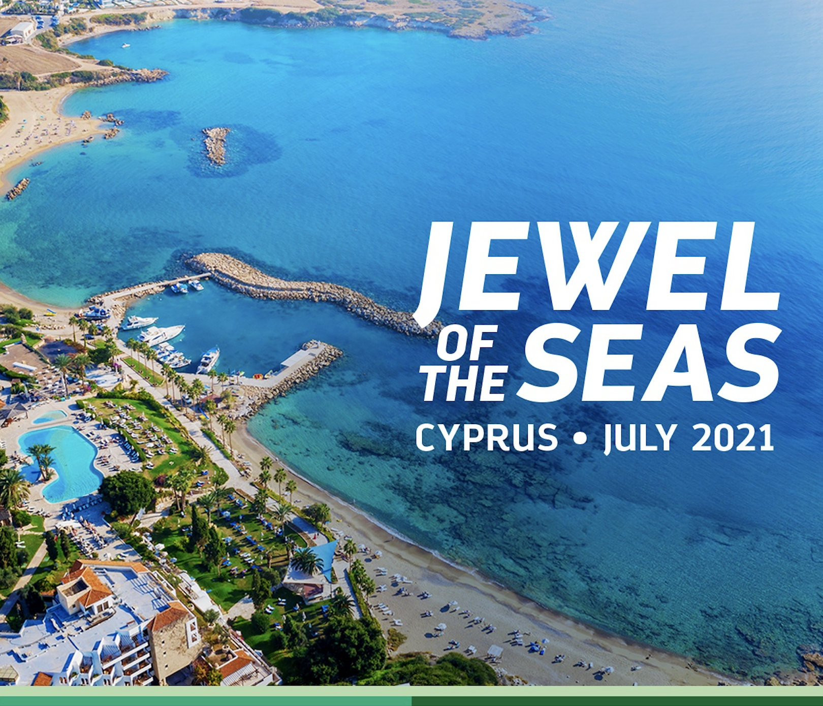 BACK TO THE MEDITERRANEAN - Summer 2021 Cruises